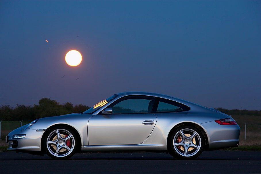 PO 911 997 CarrS 2005 16